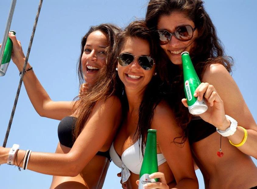 Ibiza Experience Heineken